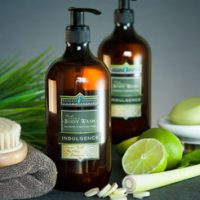 Soap and Body Wash