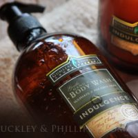Gumleaf Essentials Hand & Bodywash