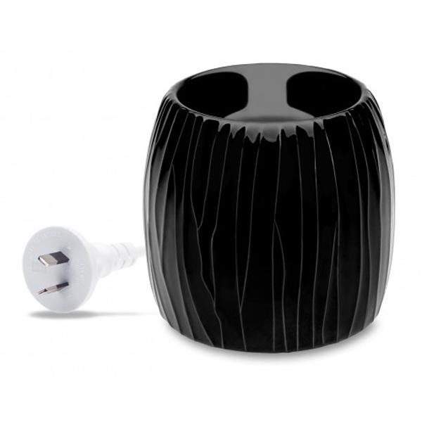 Electric Wax Warmer - Black