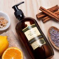 Gumleaf Essentials Hand & Body Wash